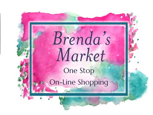 Brenda's Market / One Stop On-Line Shopping