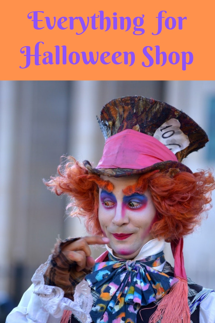 Everything-for-Halloween-Shop