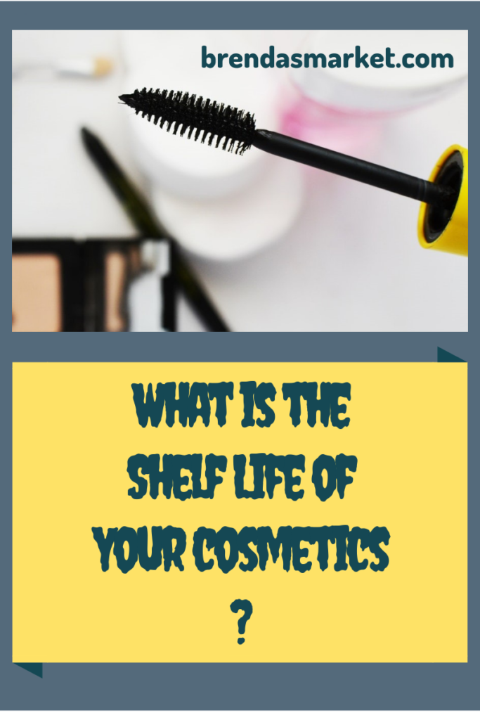 What is the Shelf Life of Your Cosmetics?